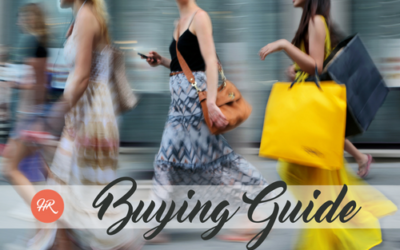 Buying Guide – Boots