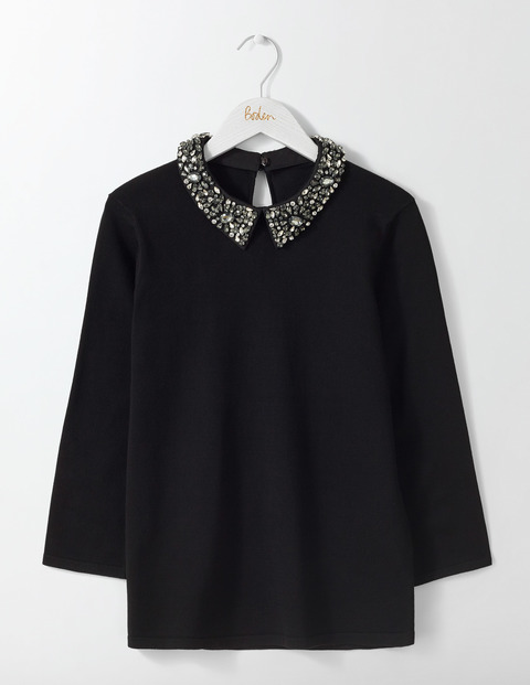 Kimberley Knitted Top £110