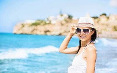 Summer Holiday Accessory Essentials