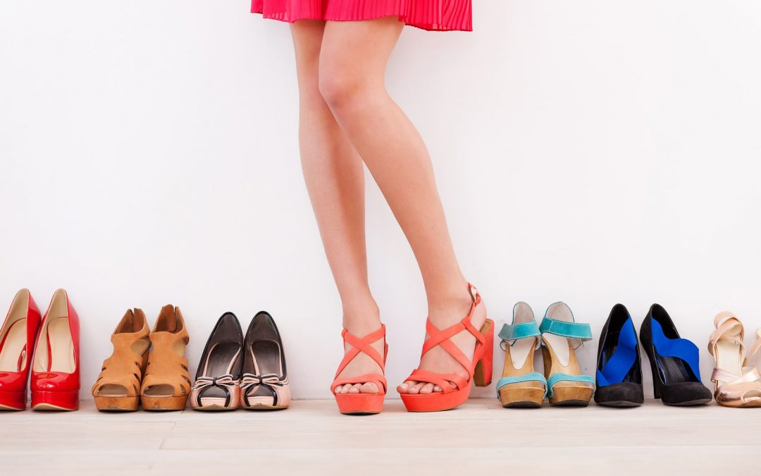 How To Choose The Right Shoes For Your Outfit