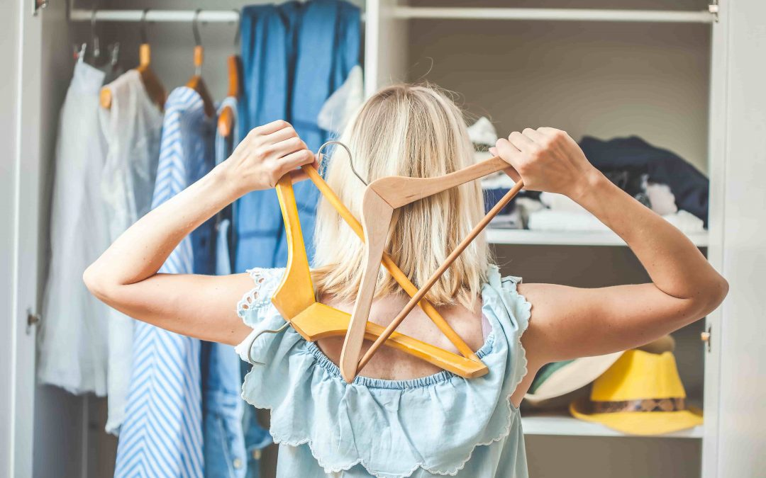 How To Pack For Your Summer Holidays With Zero Stress!